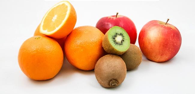 Продукты с фруктозой