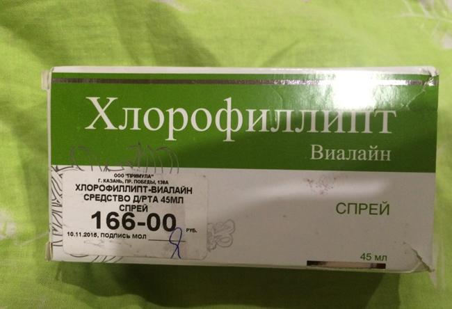 Хлопофиллипт