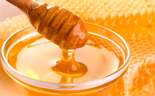 Полезный мед