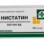 Нистатин для детей: инструкция, аналоги, отзывы