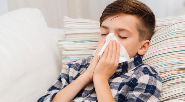 Проблемы с носом у ребенка