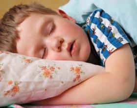 Если ребенок быстро устает