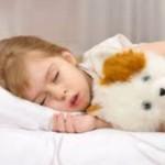Храп во сне у ребенка: причины и опасен ли он?