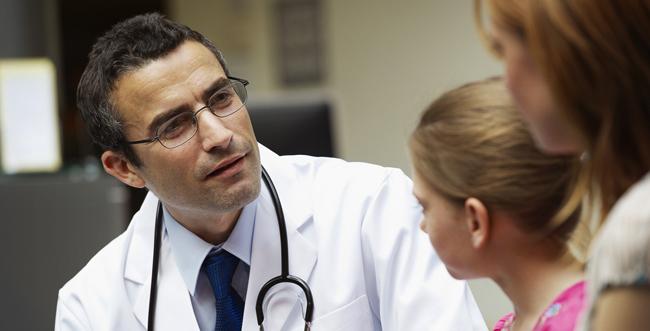 Лечение холецистита у ребенка