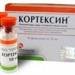 Кортексин для детей: показания, инструкция по применению, аналоги
