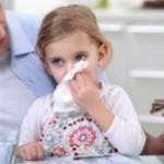 Ларинготрахеит у детей: симптомы и лечение
