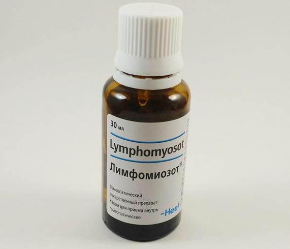 Лимфомиозот - 30 мл.