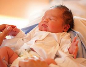 Перинатальная энцефалопатия у новорожденных