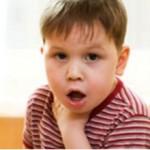 Бронхоспазм у детей: симптомы, причины и первая помощь