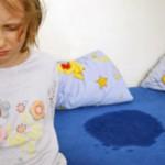 Недержание мочи у детей (энурез): симптомы, причины и лечение
