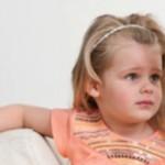Интоксикация у ребенка: признаки, симптомы, лечение