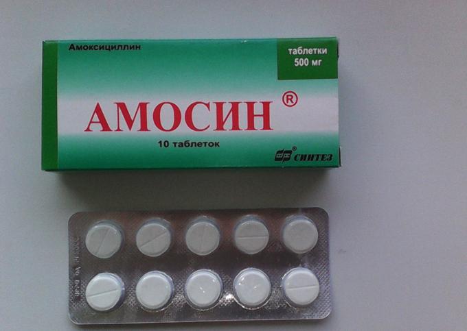 10 таблеток