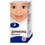 Дормикинд для детей: описание, инструкция по применению, отзывы